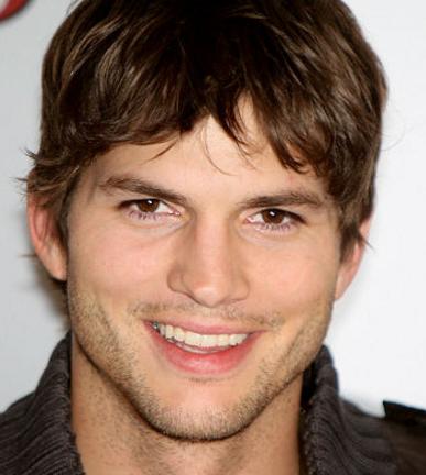 Ashton Kutcher - Startup Investor