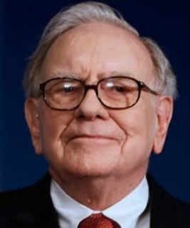 Warren Buffett - Startup Investor