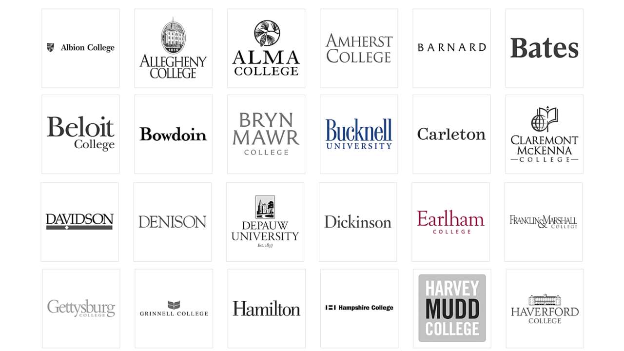 top-liberal-arts-colleges