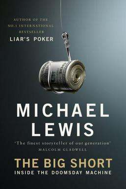 Review of The Big Short by Michael Lewis