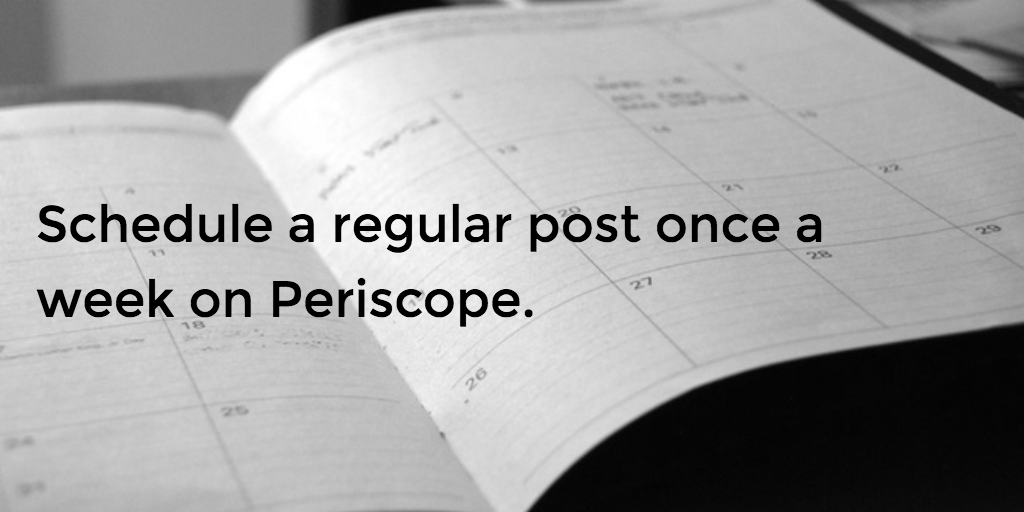 How can Periscope help your business?