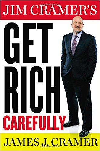 Get Rich Carefully is one of our recommended books for investors.