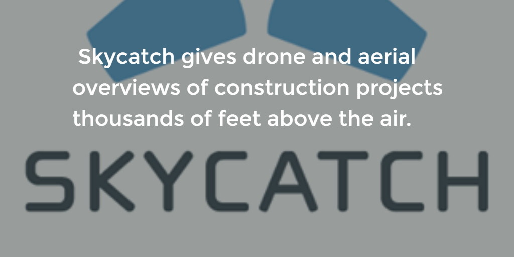 Top Drone Startups