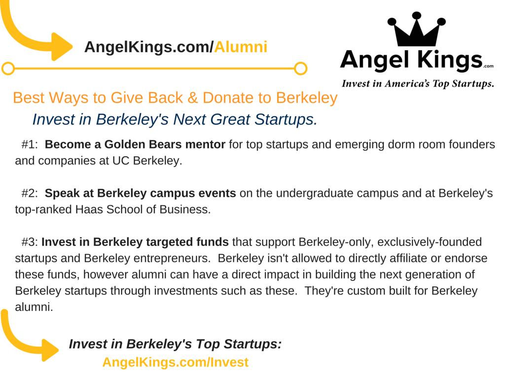 Berkeley-Angel-Investor