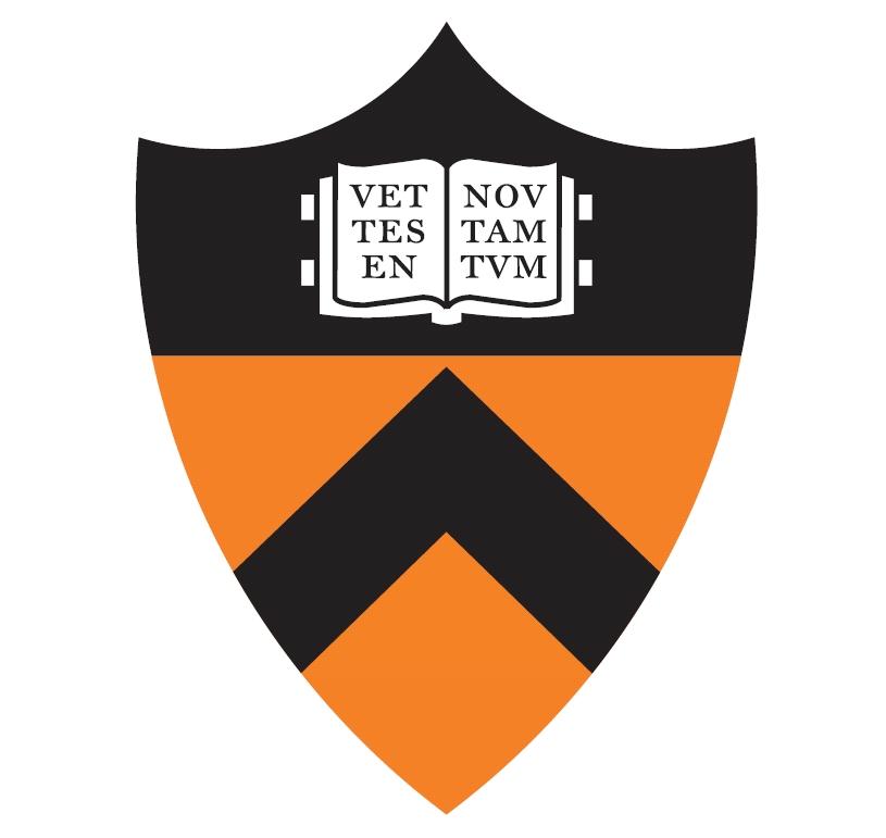 Princeton-Startups
