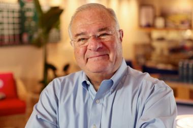 Joe Ricketts, Founder of Ameritrade