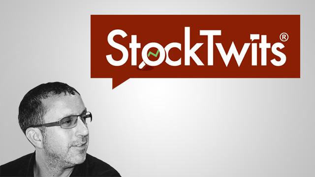 Howard Lindzon, Founder of StockTwits