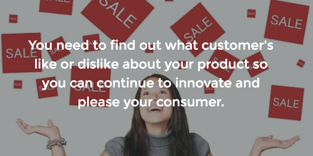 What do you need to know from your customers in order for your startup to succeed?