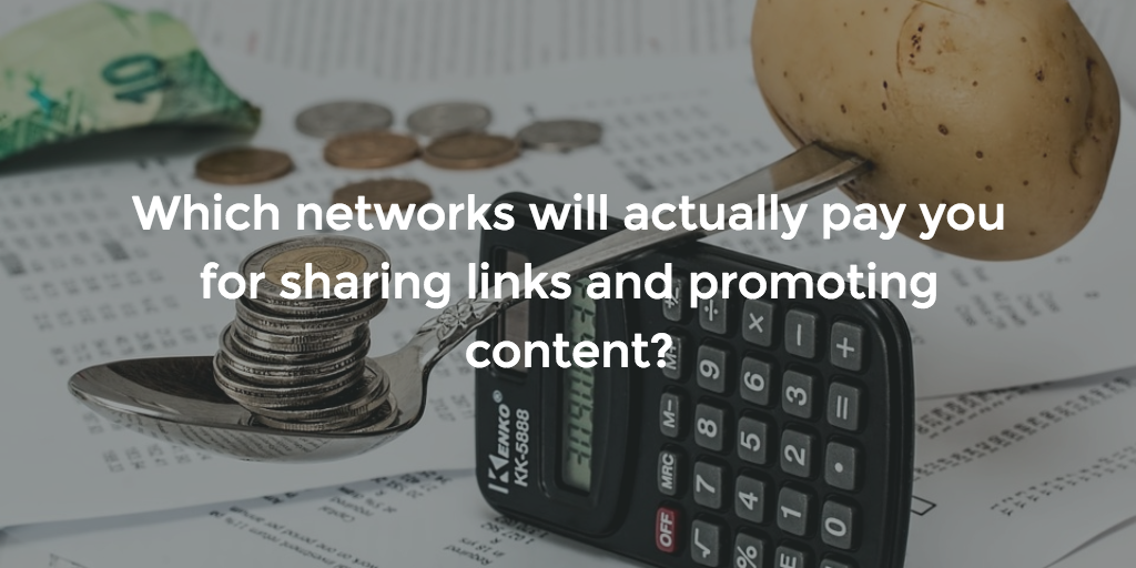Skimlinks is our #1 recommended paid affiliate network startups to make extra money part-time or on the side.
