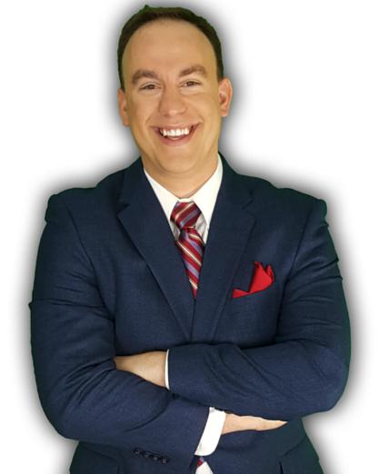 Ross Blankenship - Expert on Startups and Investing