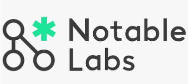 #1    Best Biotech Startup    - Ranking - Notable Labs