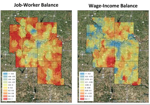 Workforce-Housing Balance