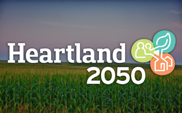 Heartland 2050  i Omaha-Council Bluffs, NE-IAi 2013-2014