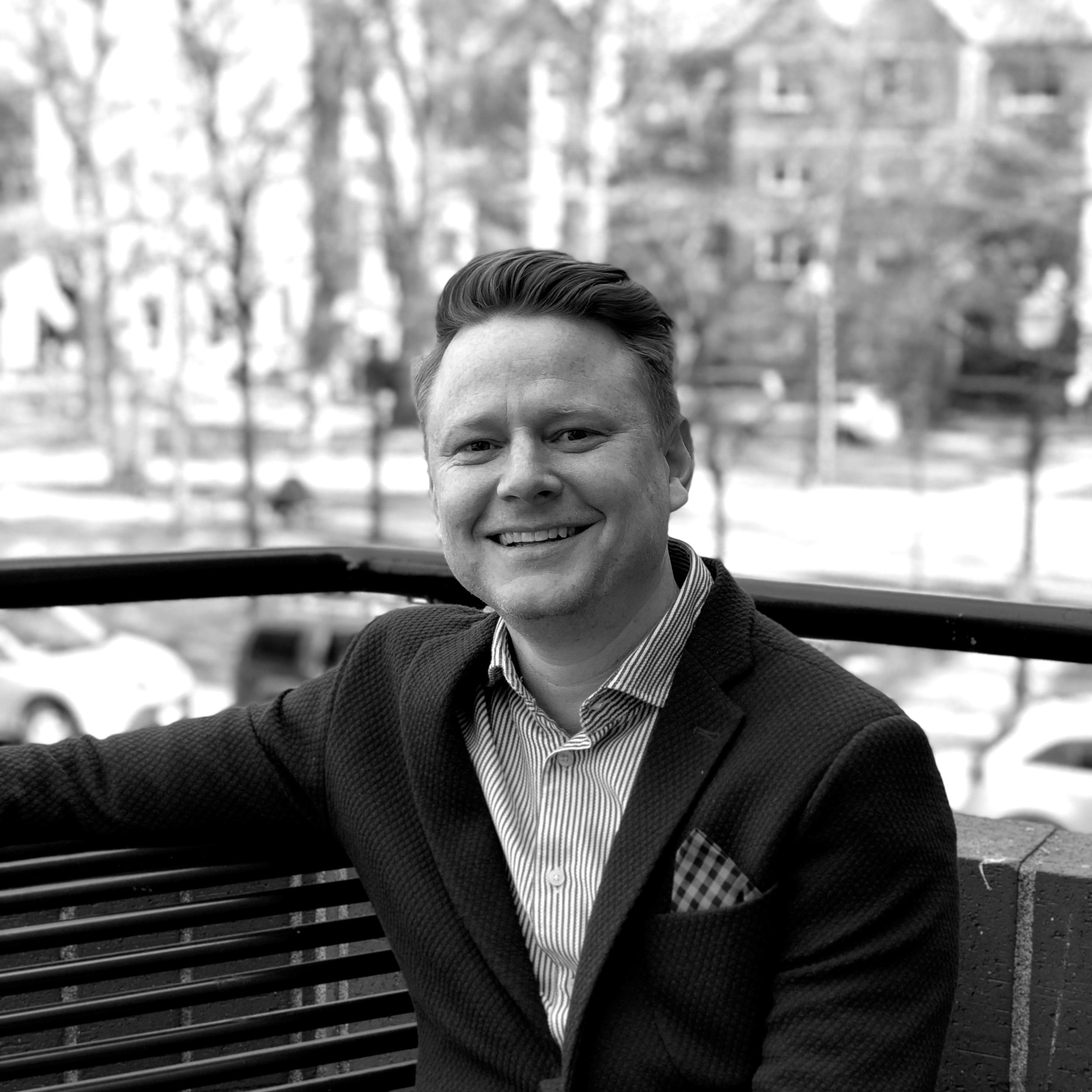 Neil Heller | Urban Planner