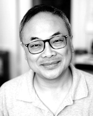 Albert Wen