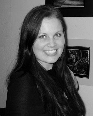 Julie Fay Ashborn