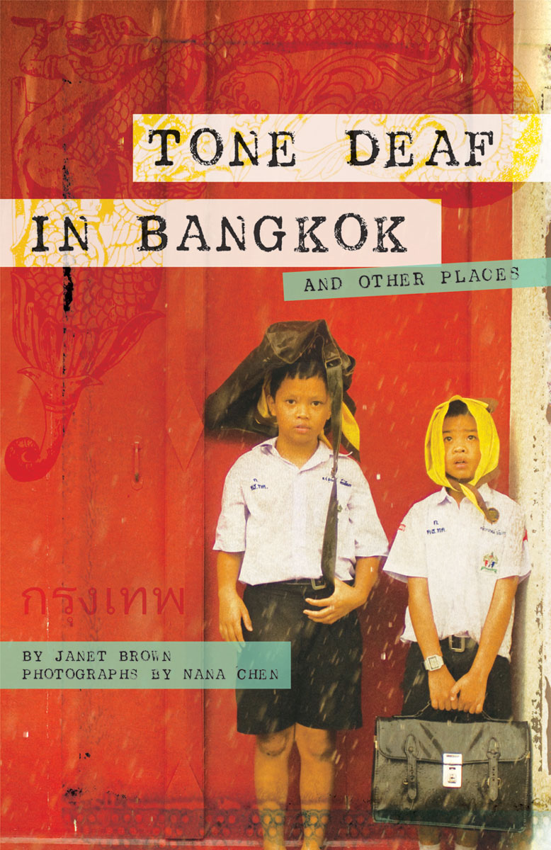 Tone Deaf in Bangkok