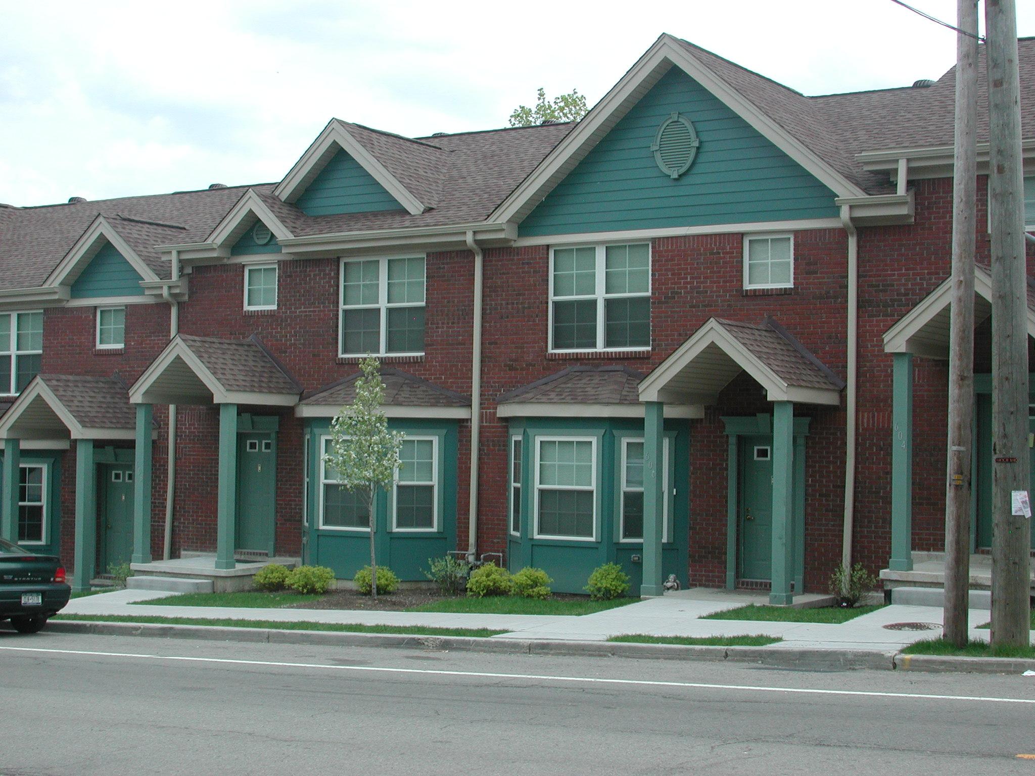 Appleyard Terrace