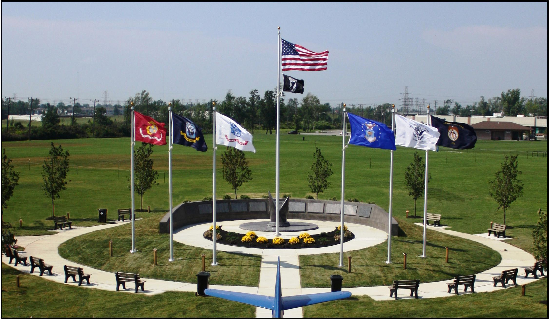 Town of Tonawanda Veterans Memorial