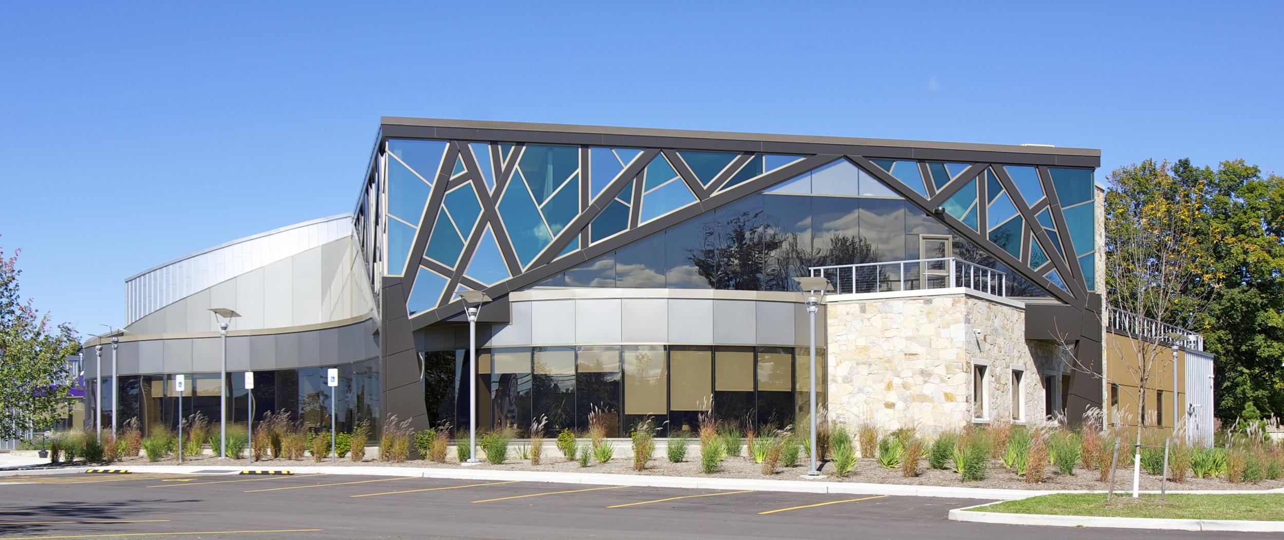 William Seneca Building
