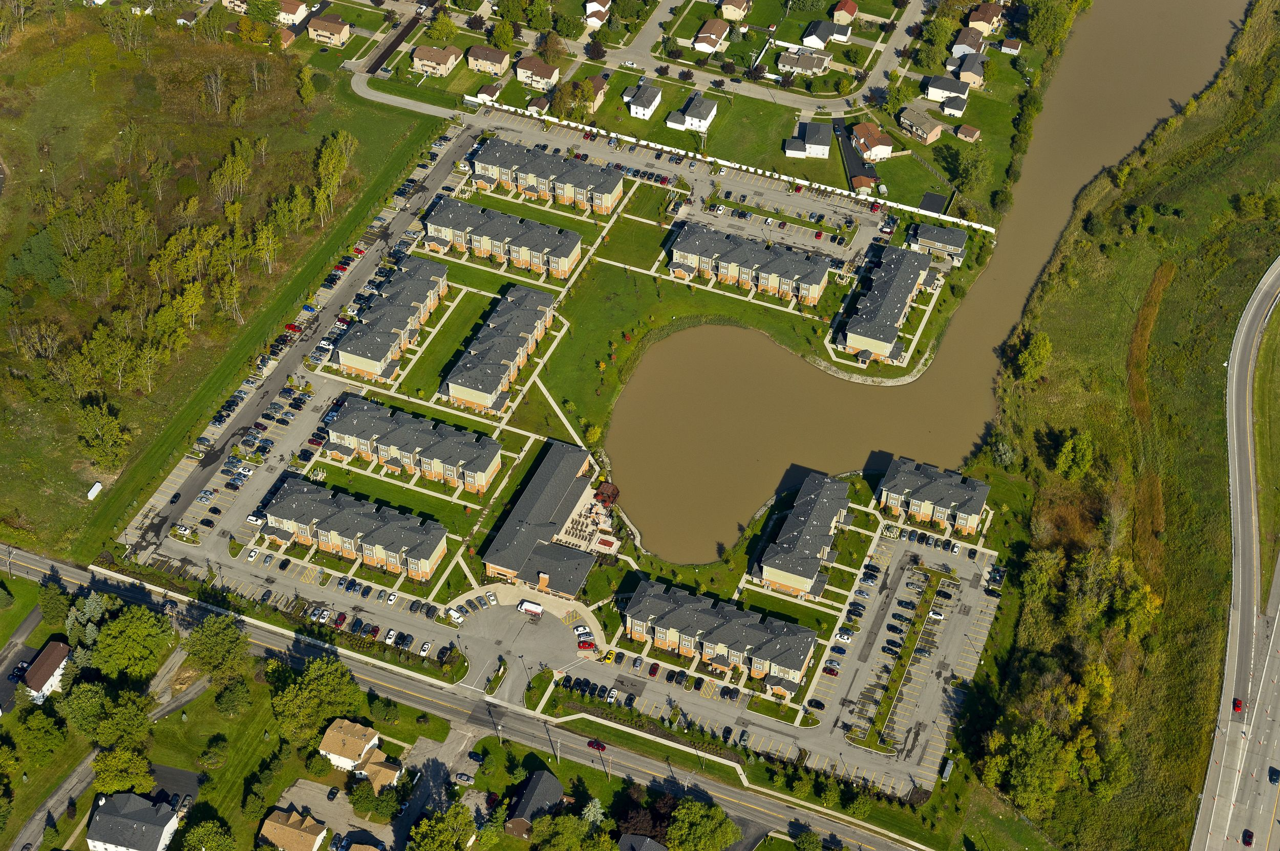 Villas at Chestnut Ridge