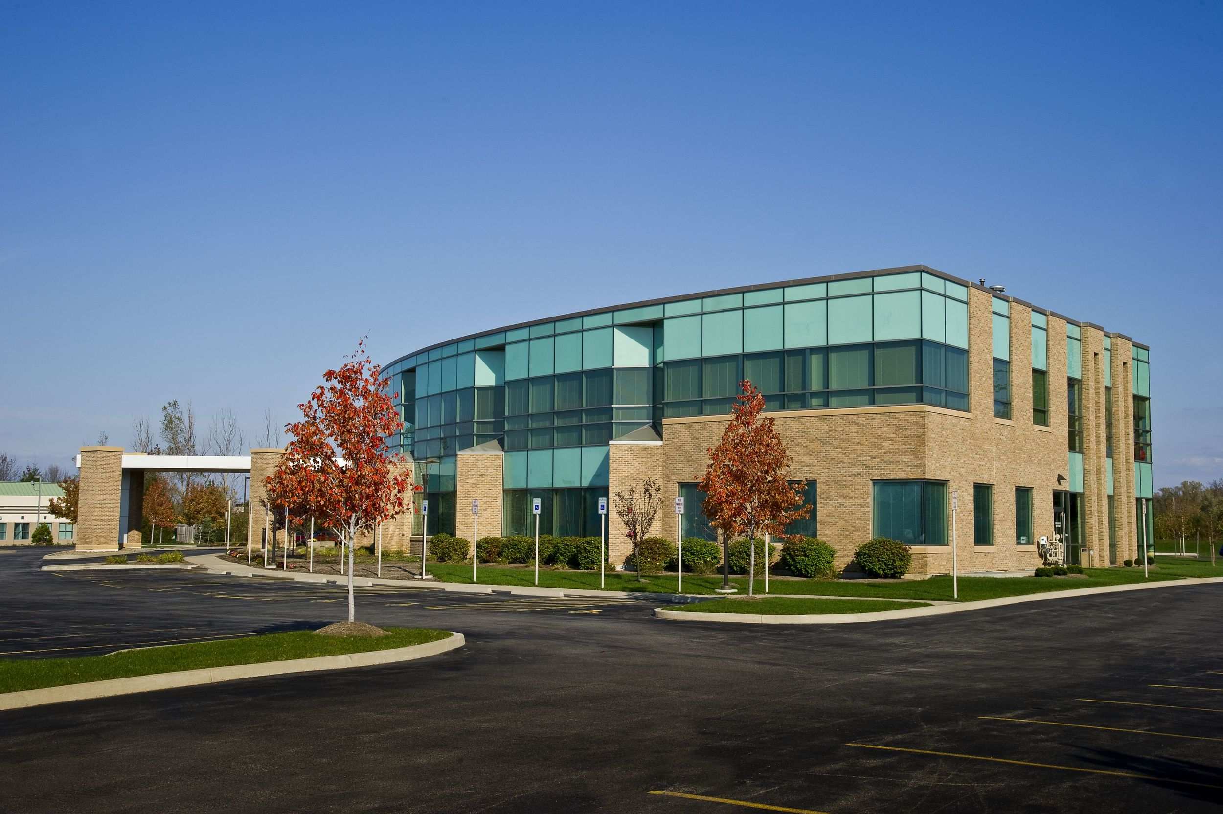 The Brain & Spine Center of WNY