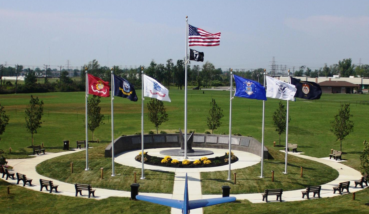 Town of Tonawanda Veterans Memorial