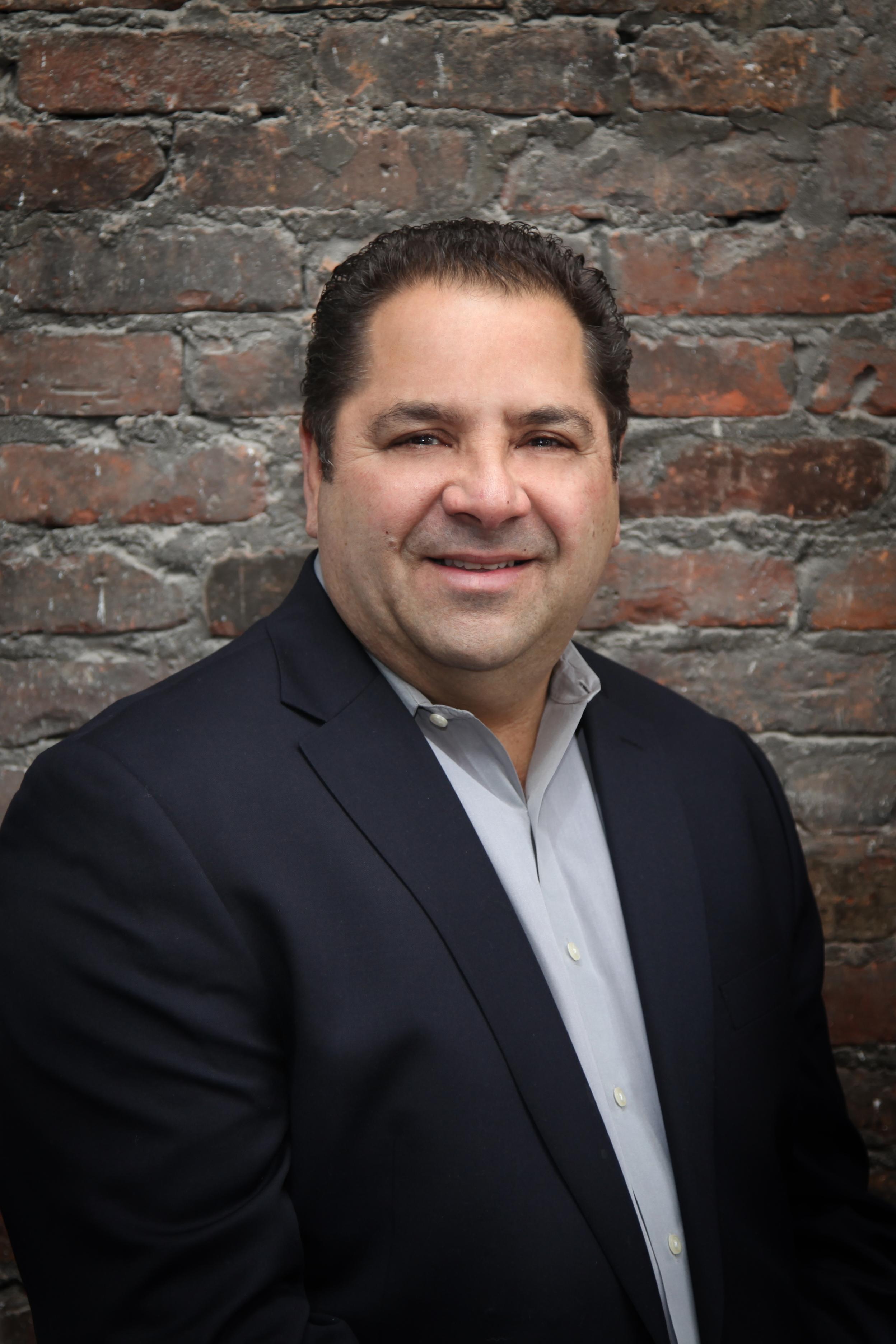 Steven Carmina, AIA, President