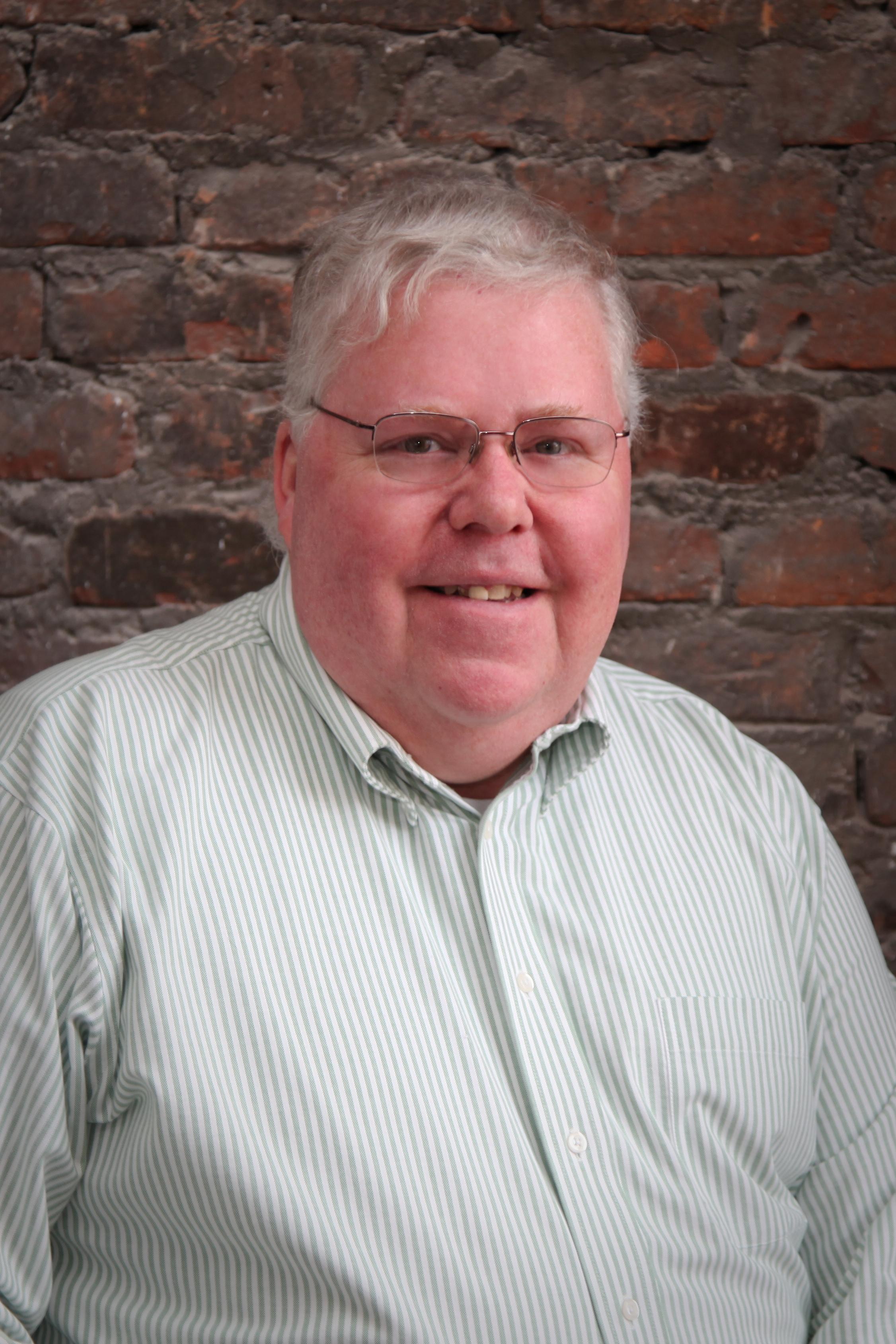 Bob Kroon, CFO