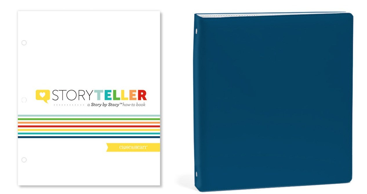 Storyteller or Storyteller Bundle. Items # Z4079 and # Z4274