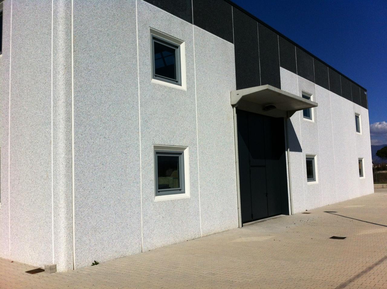 The Mannini family factory  -Quarrata, Italy