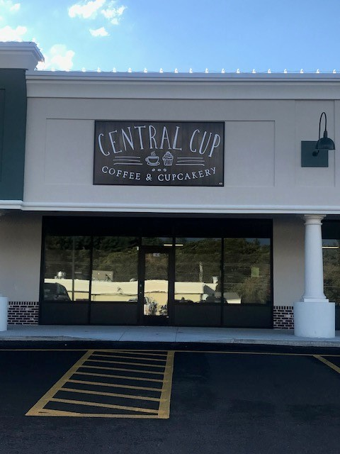 - Central Cup1039 Central street, Leominster, MA 01453