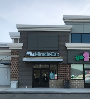 - Miracle Ear975 Merriam Ave, Leominster, MA 01453