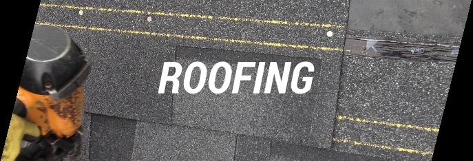 Residential, Commercial, Asphalt, Slate, Tile, Standing Seam, Custom Sheet Metal Flashing.