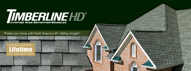 SHINGLE COLOR SELECTOR -