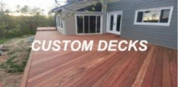 Custom Decks