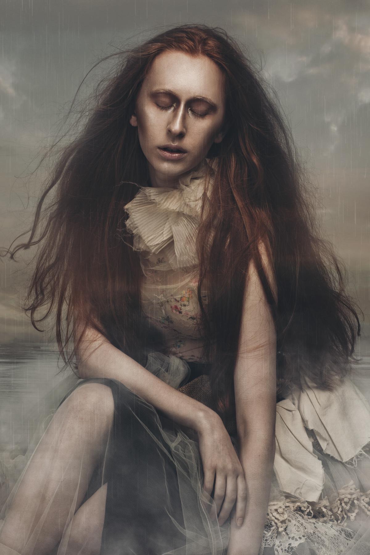 'Cloudbreak' by Jodie Mann