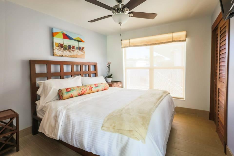 One-Bedrooom Suite