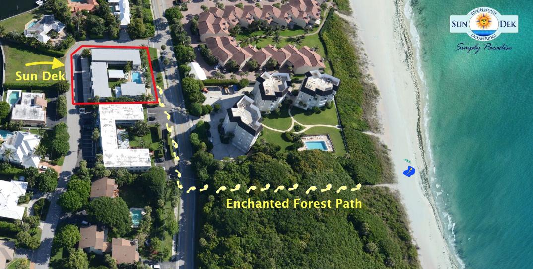 Oceanfront Resort in Boynton Beach