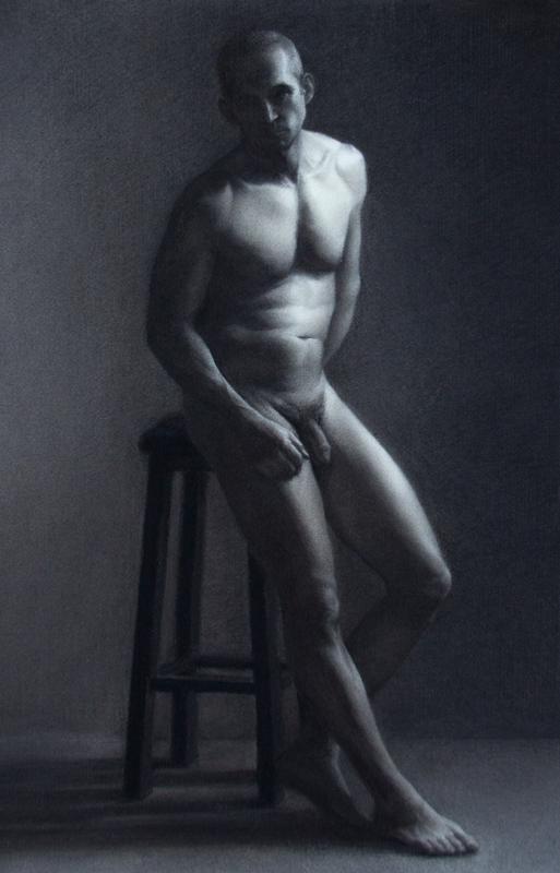 Nude Male 2