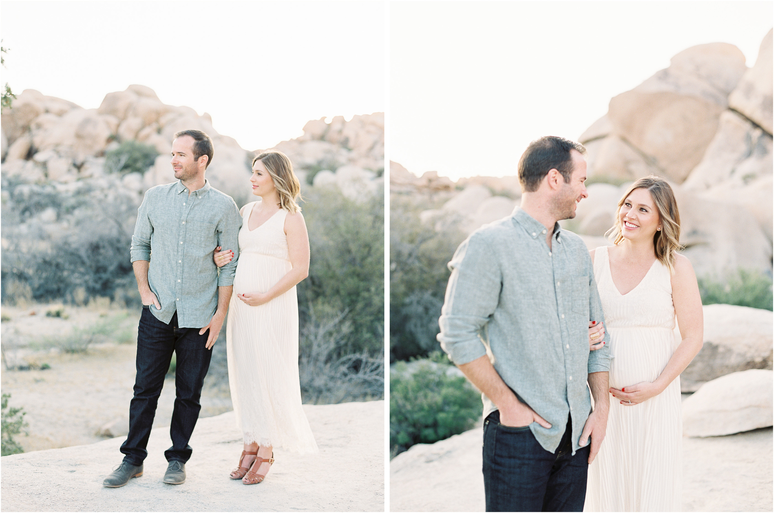 Joshua Tree Maternity Session Palm Springs 7.jpg