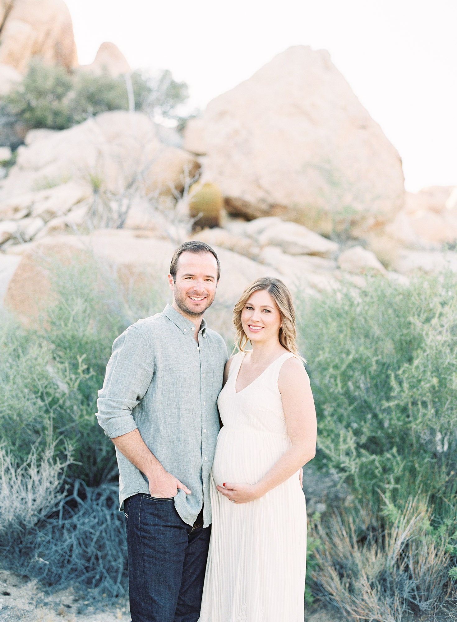 Joshua Tree Maternity Session Palm Springs-1-3.jpg