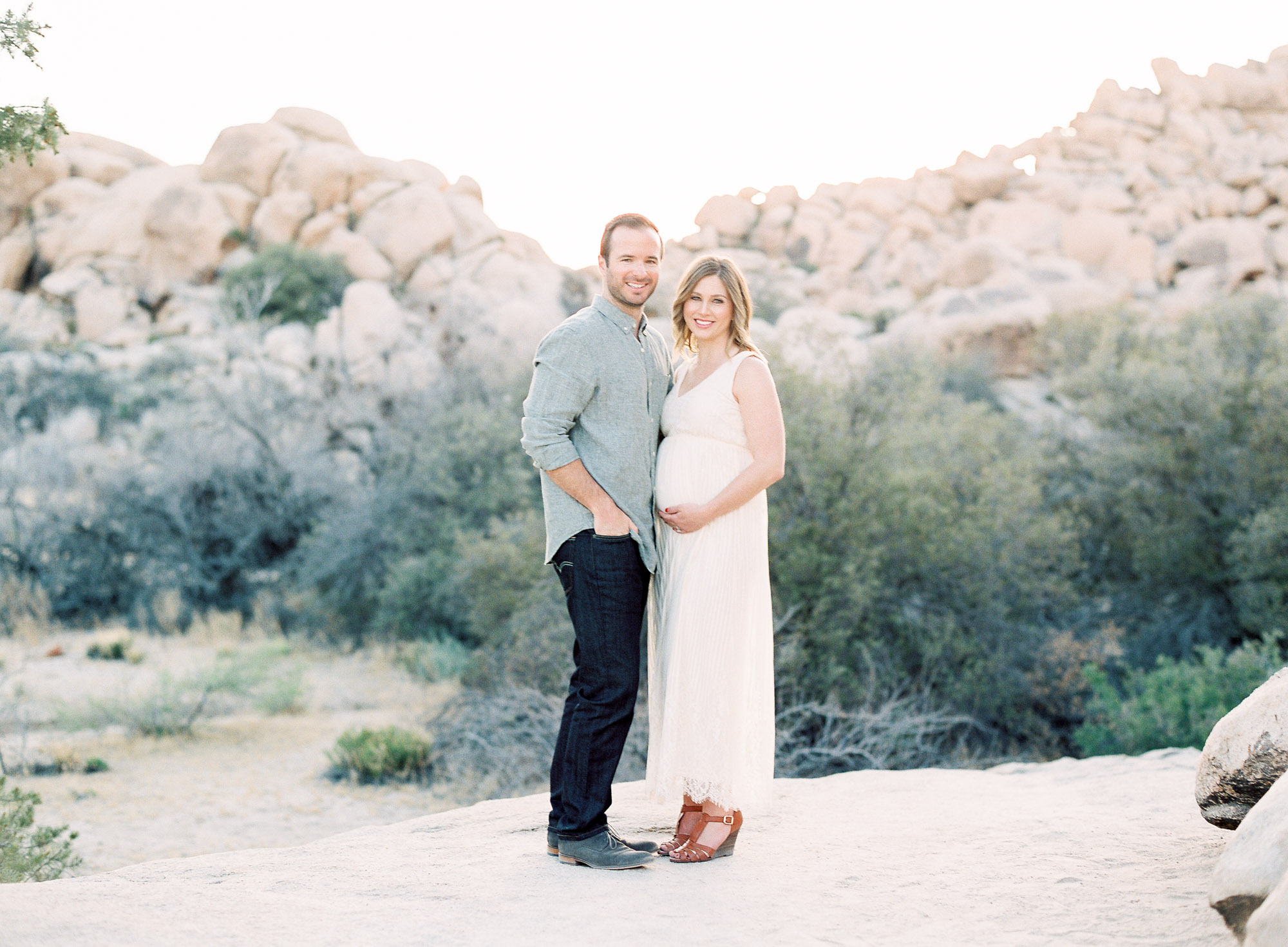 Joshua Tree Maternity Session Palm Springs-1-7.jpg