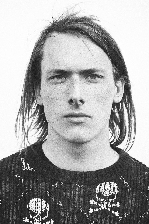 Copenhell portraits/  Copenhell billeder. By Kasper Nybo Photography for Sploosh.dk