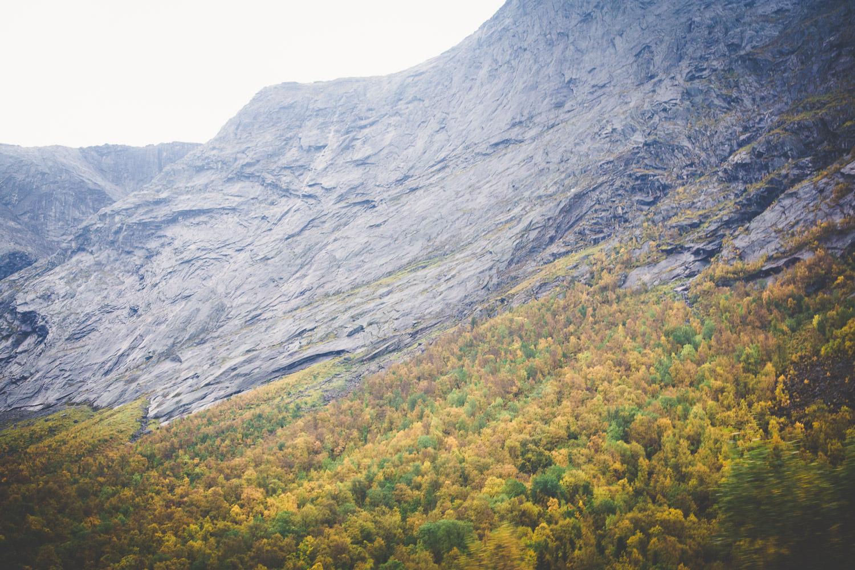 Arctic Circle roadtrip, Norway
