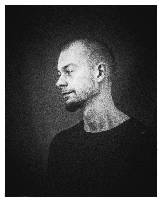Jesper on digital with new Petzval lens