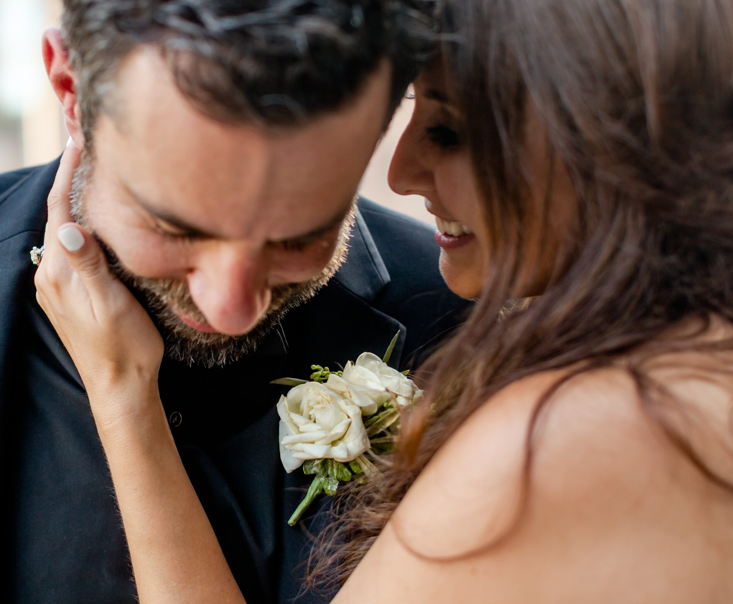 wedding - The big day is a combination of pure candid joy blended with stylish images