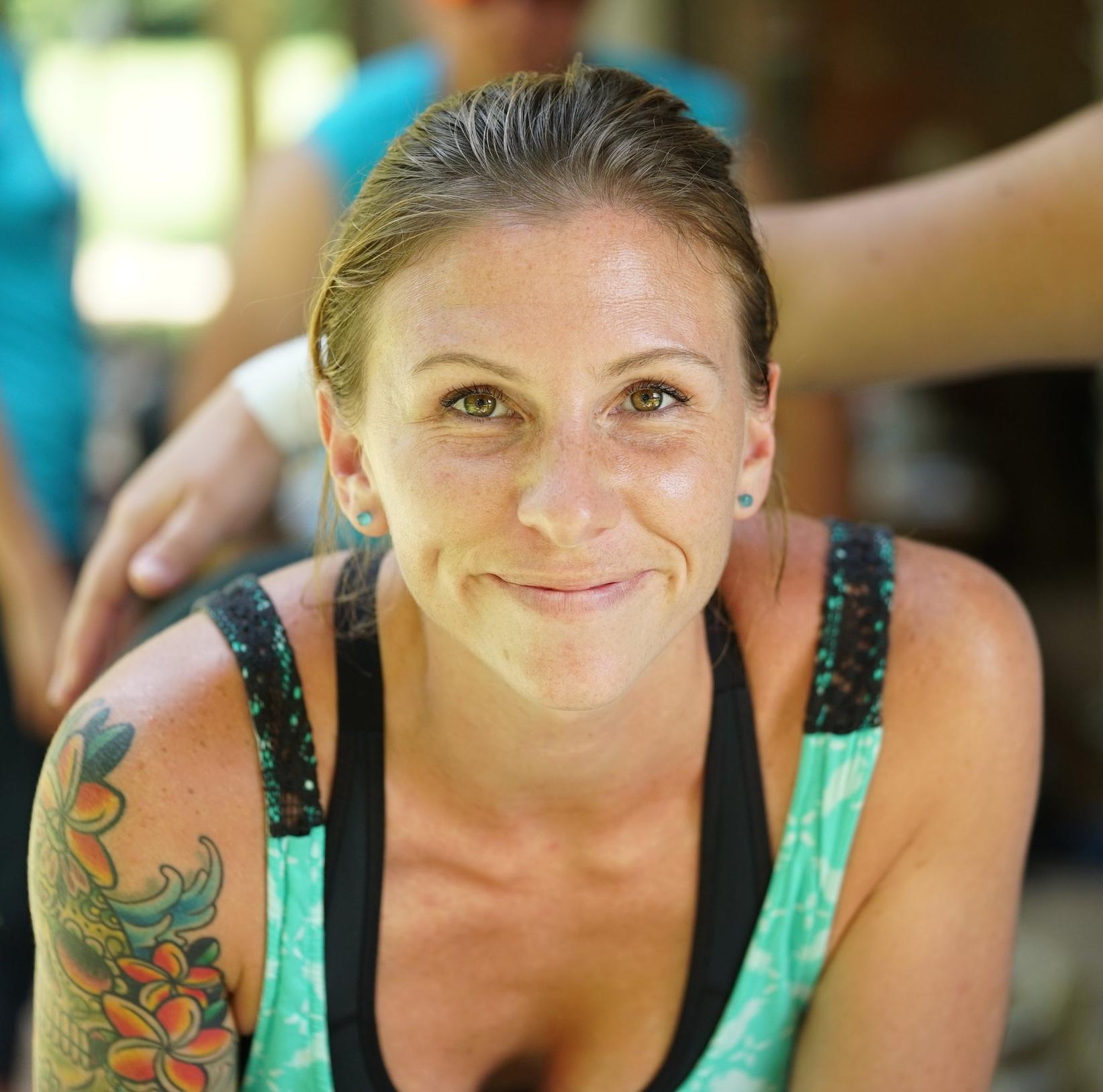 Laura Crisner Co-founder Lorelei Brewing Company Corpus Christi TX
