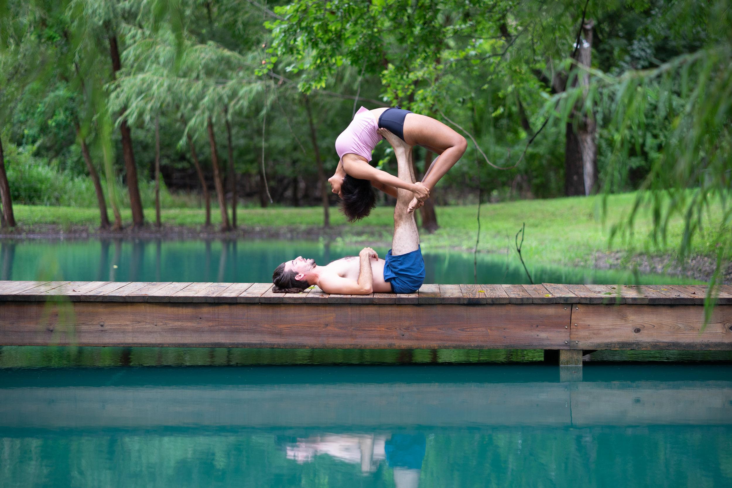 retreat — Youga Yoga