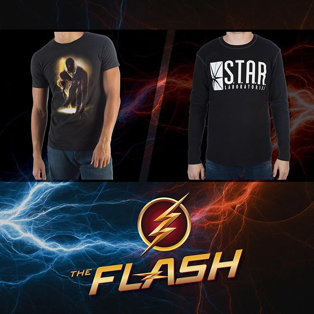 You guys catch the episode yesterday? 😱 . . . . . #flash #flashtvshow #bioworldmerch #theflash #theflashseason5